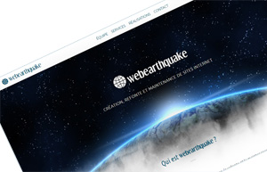 webearthquake.com
